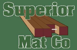 Superior Mat Company Logo